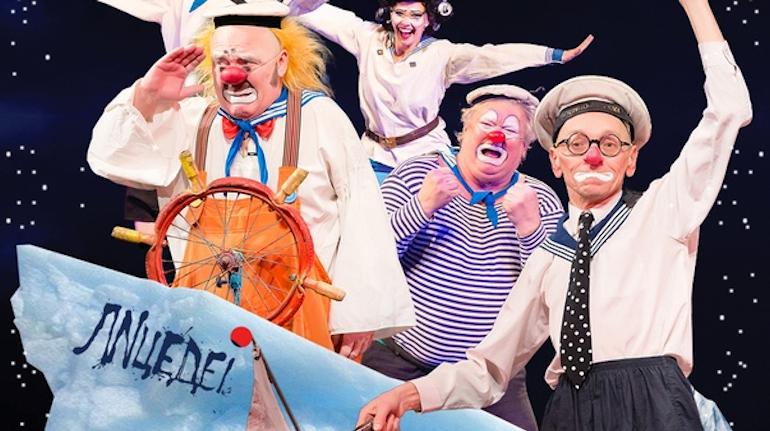 Театр «Лицедеи» не отменит спектакли, несмотря на задержание худрука после ДТП