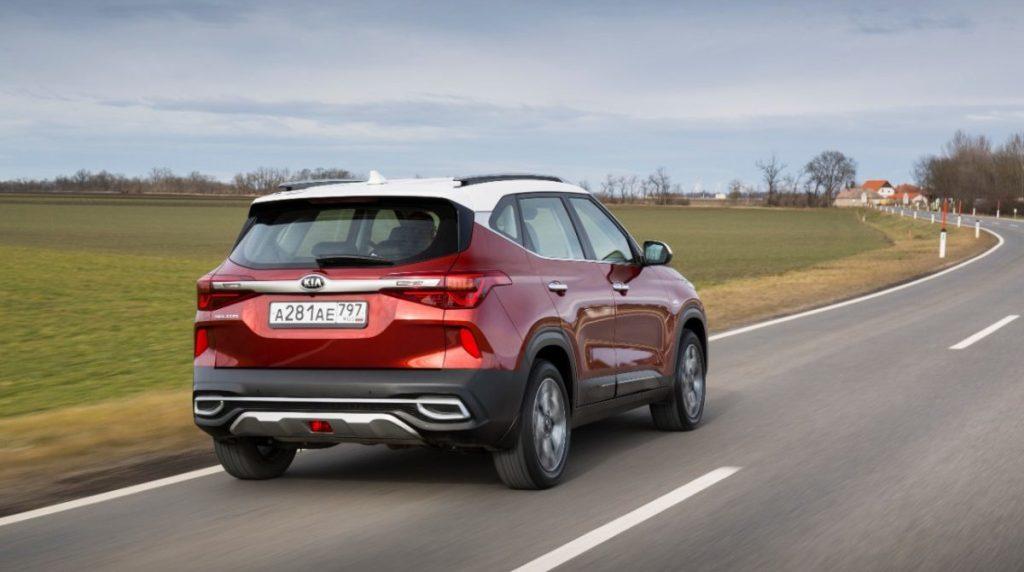 Kia для россиян повысила цены на свои автомобили