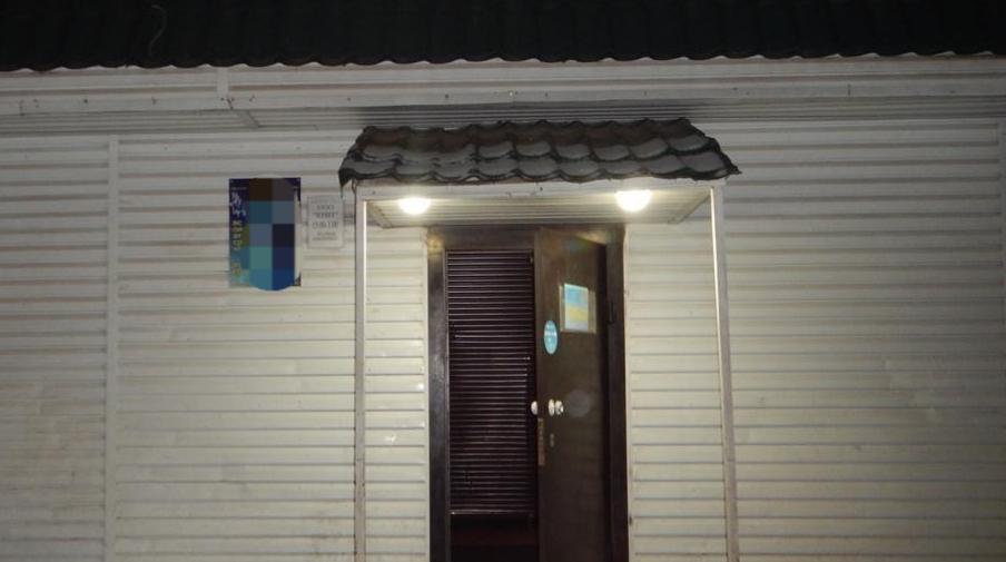 СК проводит проверку по факту гибели пьяной крановщицы в баре Тихвина