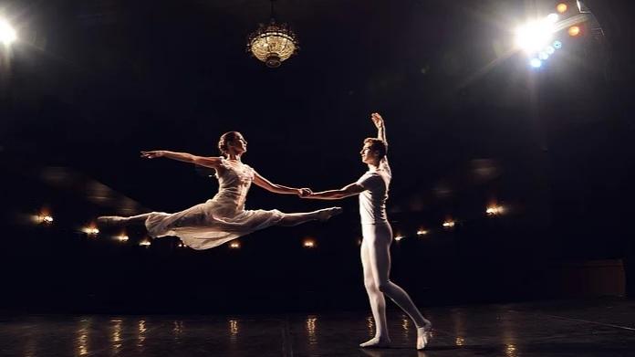 В Петербурге пройдет этап гран-при хореографического конкурса «Танцемания»