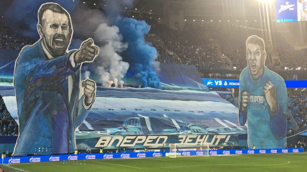 Ничья: матч «Зенита» с «Локомотивом» закончился со счётом 0:0