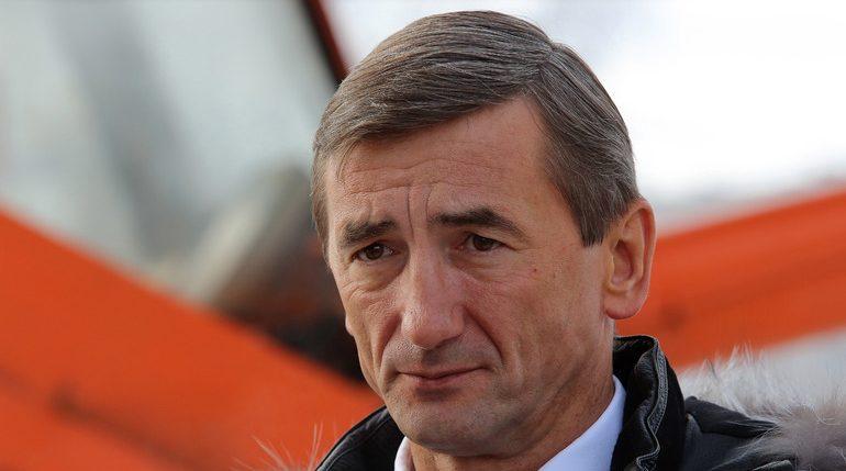 Акционеры избрали Харлашкина главой «Метростроя» после месяца Александрова в СИЗО