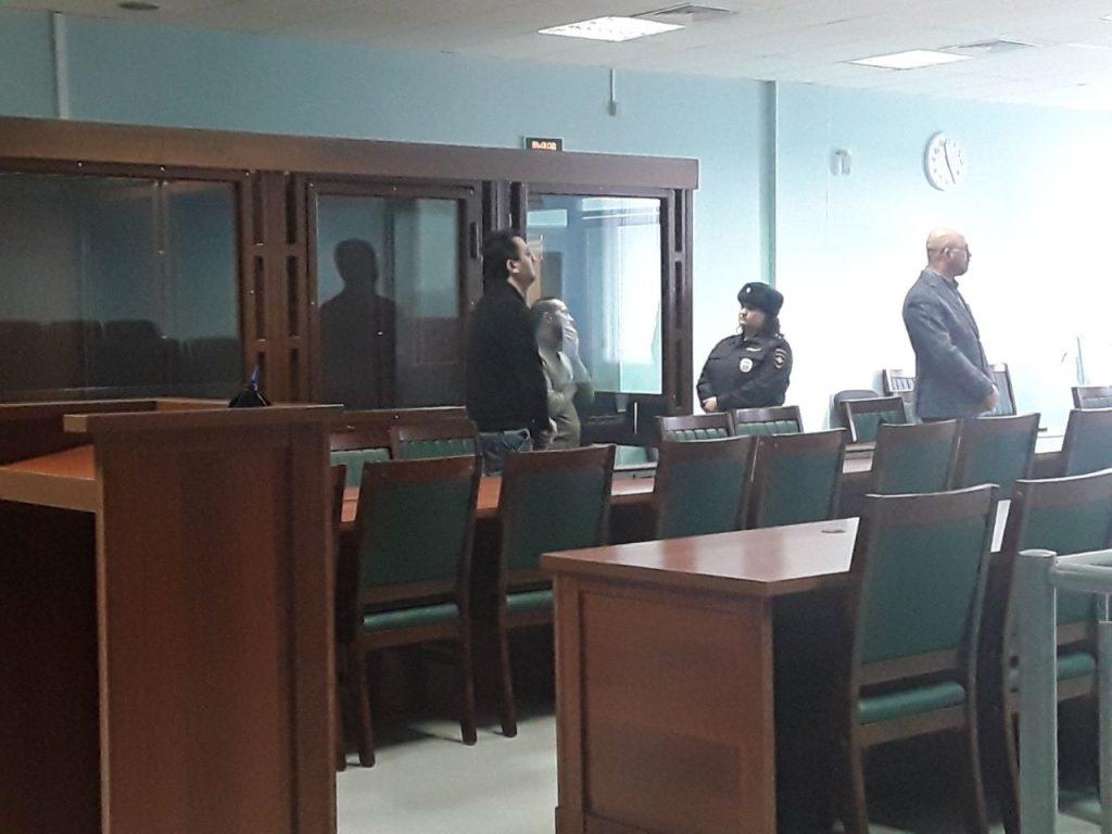 Участника банды участкового суд отправили в колонию на 11,5 лет