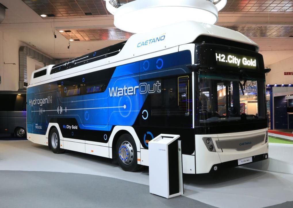 На экологичную реформу петербургского транспорта потребуется 18 лет