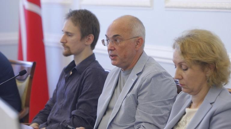 Глава Комздрава: главврача Боткинской уволили не из-за побега из-под карантина