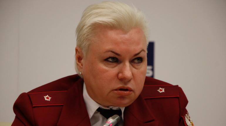 Суд признал незаконным постановление Башкетовой об изоляции петербурженки в обсерватор