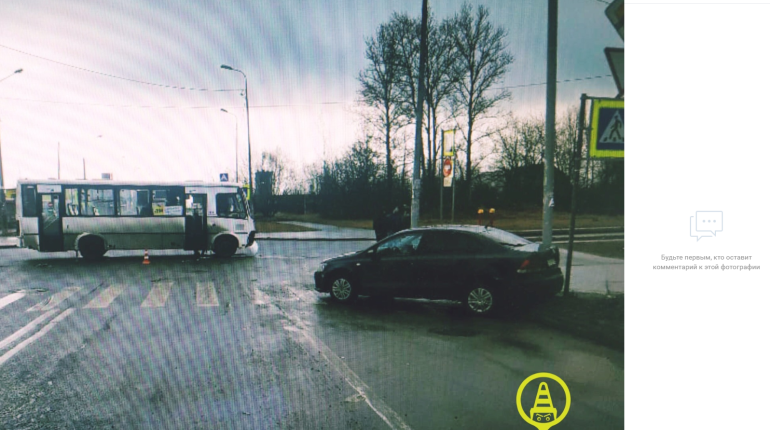 Таксисту-мигранту грозит статья за аварию с пострадавшим в Пушкине