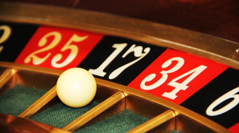 В квартире главы муниципального образования на Петроградке нашли подпольное казино