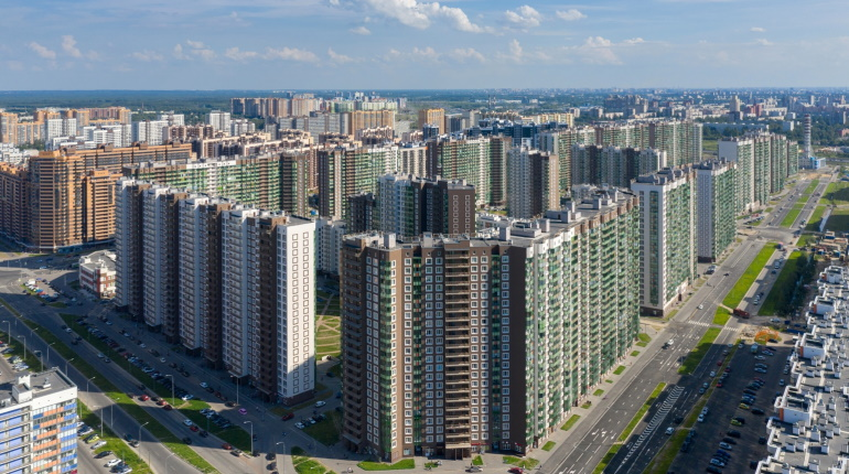 Проекты ЖК холдинга Setl Group — лидеры спроса в Петербурге и области в 2019 году