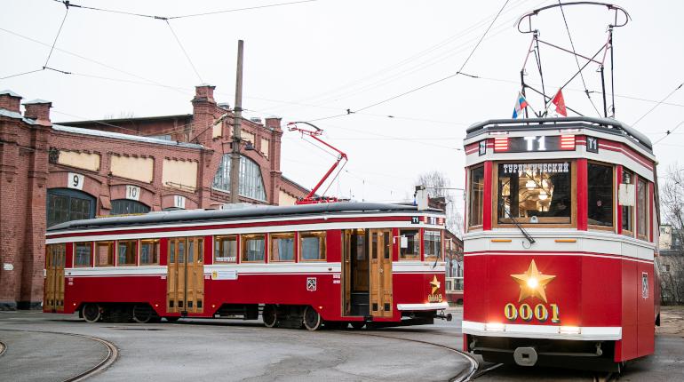 Снова на ходу: музей городского электрического транспорта возобновит работу 15 июля
