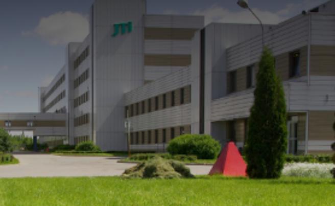 Japan Tobacco вложит 3 млрд в центр поддержки бизнеса в Петербурге