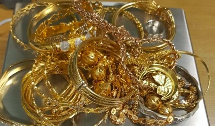 Петербуржец отправится в колонию за кражу ювелирных украшений на 300 тысяч