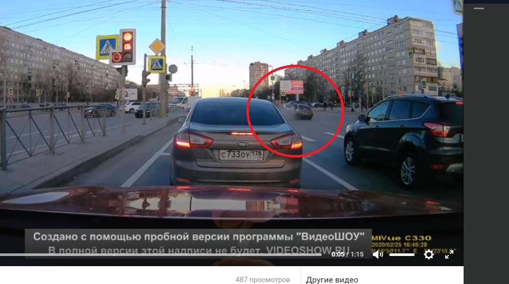 Стало известно состояние пешеходов, пострадавших в ДТП на Дунайском