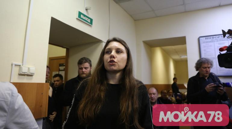 Сбегавшую из Боткинской больницы с подозрением на коронавирус петербурженку выписывают
