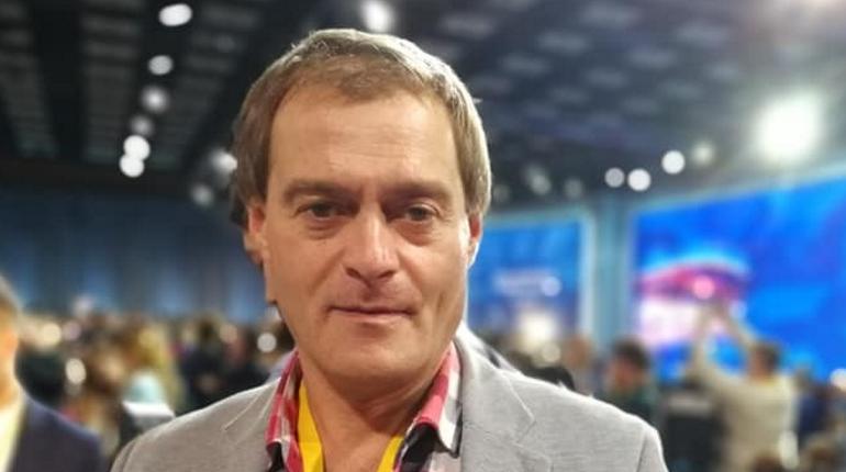 Гендиректор ЛенТВ24 Олег Черных: заводы по переработке отходов просто необходимы