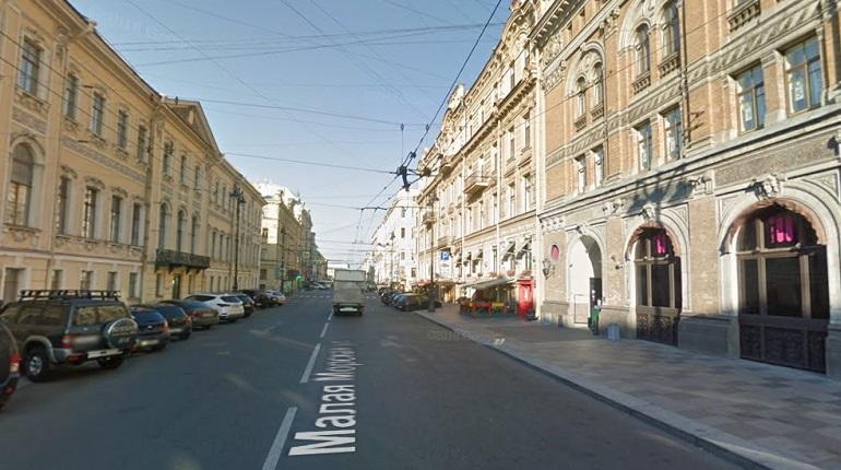 Администратора кафеMusic в Петербурге избили ночью — он получил тяжелые травмы