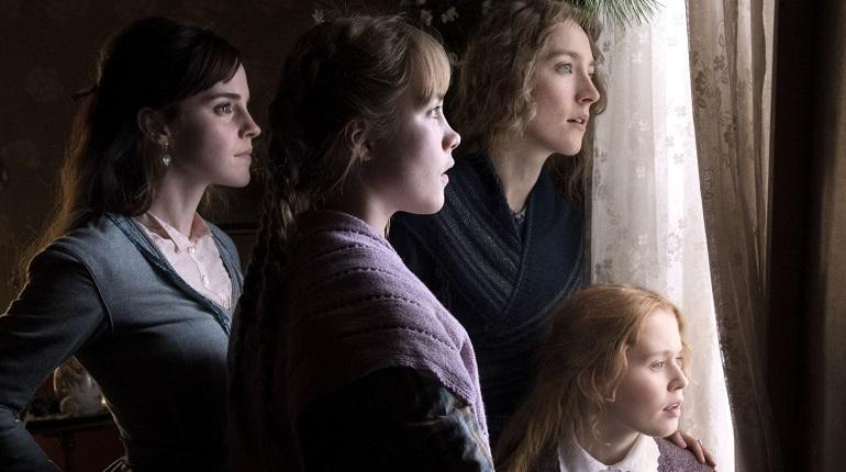 Продажи книги«Маленькие женщины» выросли в 72 раза после «Оскара»
