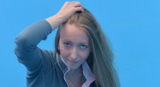 Елена Андриевская, Фонд друзей балтийской нерпы: «европейская» зима для нерп — катастрофа