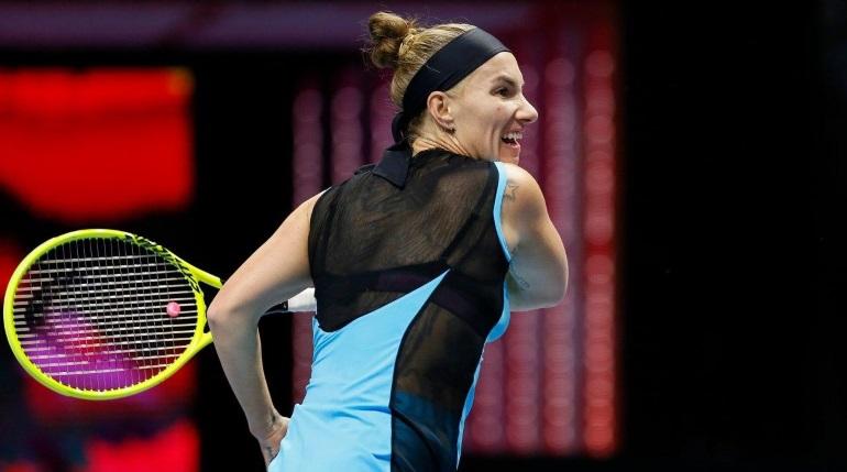«Претензий к себе нет»: Кузнецова проиграла Бенчич на Ladies Trophy