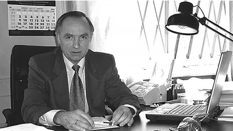 Умер почетный гражданин Ленобласти — врач-онколог Роман Ласло Дюлович