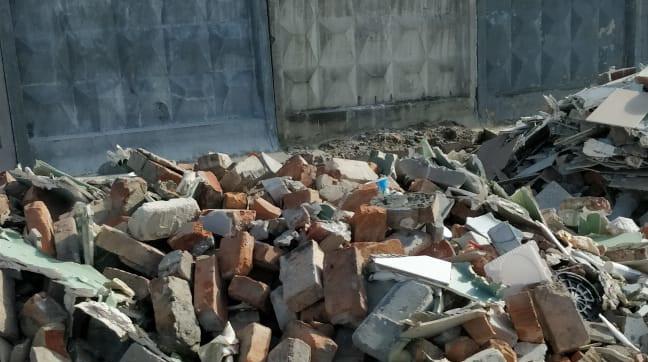 Почти 600 свалок ликвидировали в Ленобласти в 2020 году