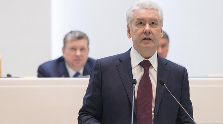 Ограничения в Москве могут сохранить на несколько месяцев