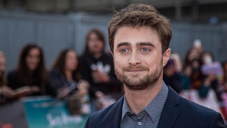 Рэдклифф может вернуться к роли Гарри Поттера, если Роулинг не будет работать над проектом