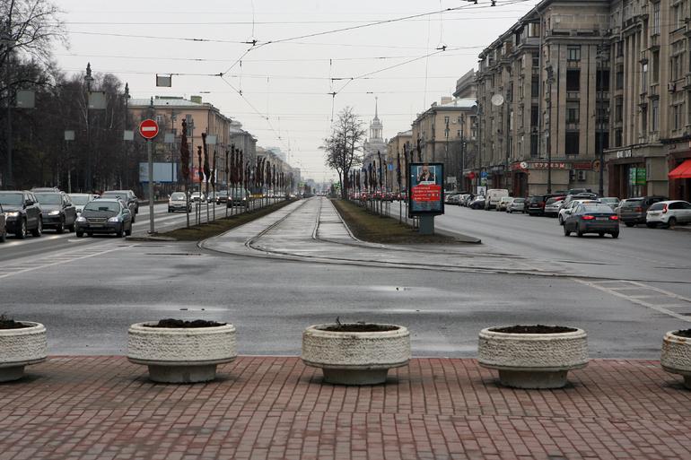 Лишившийся прав водитель уселся за руль пьяным в Петербурге: теперь его ждет тюрьма