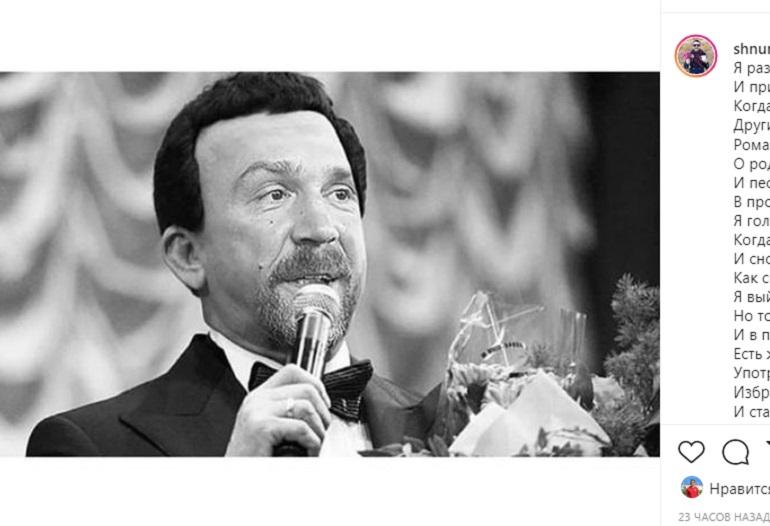 Пообещал не материться: Шнуров опубликовал предвыборное стихотворение