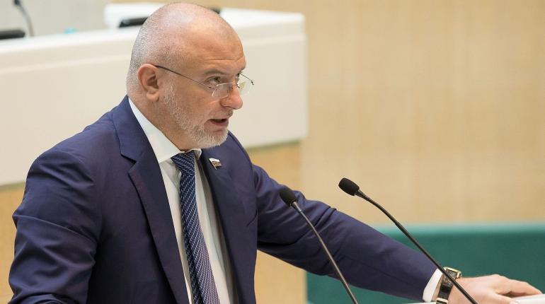 Клишас призвал остановить «шапито» адвокатов по делу Ефремова