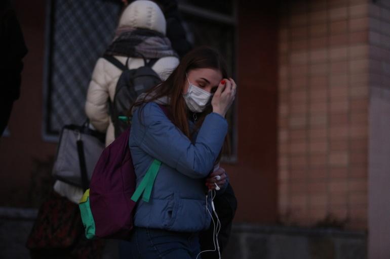 В Петербурге коронавирус нашли у 172 человек