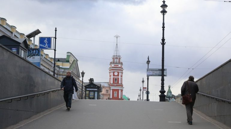 С начала пандемии почти 360 тыс. петербуржцев перешли на «удаленку»