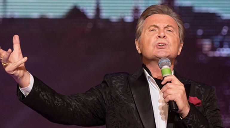 Жена Лещенко рассказала, что певца выписали из реанимации