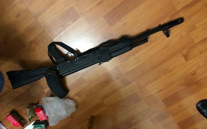 В Петербурге задержали пятерых членов этнической ОПГ, похитивших человека
