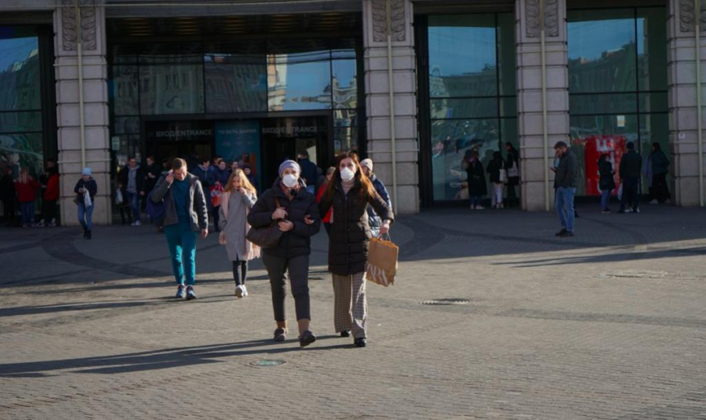 Сколько масок можно купить до конца мая на 800 рублей.Эксперимент «Мойки78»