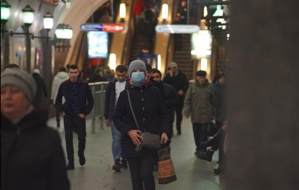Против нарушителей самоизоляции в Петербурге возбудили более 80 дел