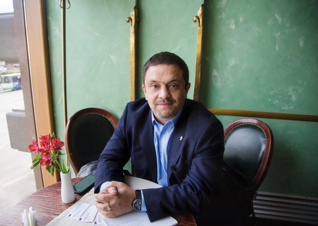Эдуард Демидов: бизнесу нужно было просить Путина разобраться не со Смольным, а с Роспотребнадзором
