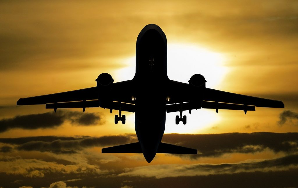 В октябре возобновятся чартерные рейсы из Петербурга в Доминикану