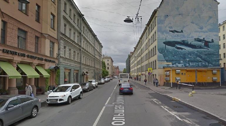 Коронавирус нипочем: RENTA «выдумала» новую ресторанную улицу в Петербурге