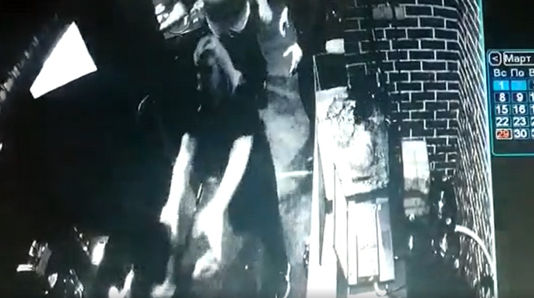В Петербурге устроивших стрельбу в баре дебоширов заключили под стражу