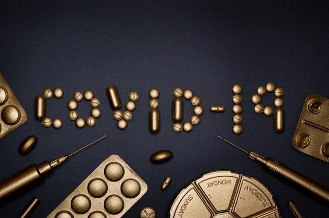 США заняли второе место по числу смертей от коронавируса в мире