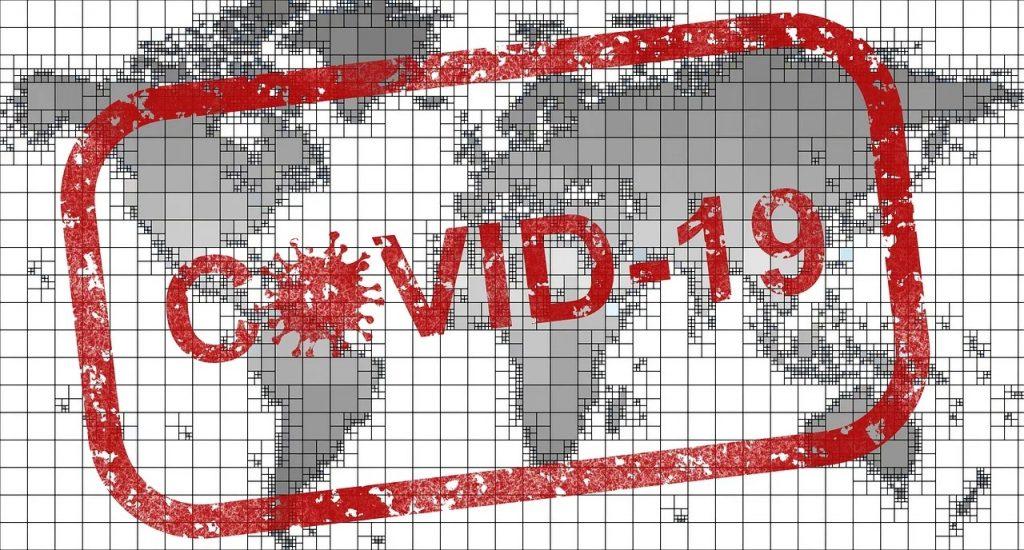 Хроники COVID-19: количество больных перевалило за 1,5 млн