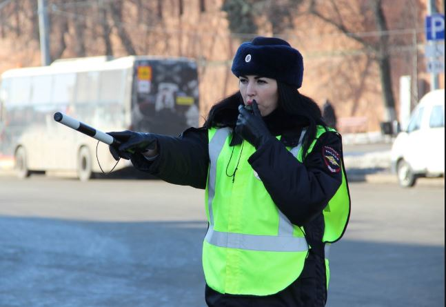 В Петербурге и Ленобласти ГИБДД начинает «охоту» на нетрезвых водителей