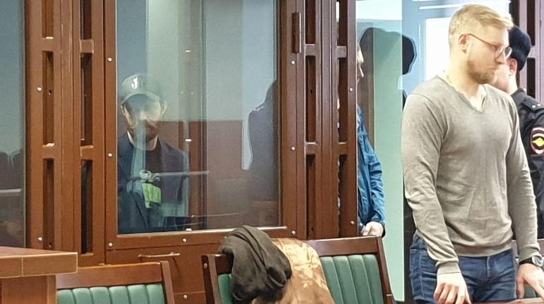 В Петербурге суд снизил срок осужденному по делу о «роме с кокаином» из Доминиканы