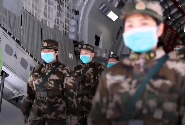 Жизнь после коронавируса: в Ухане заработало метро