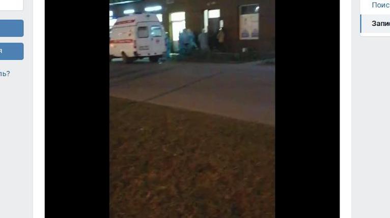 Принудительная госпитализация зараженных проведена в Мурино