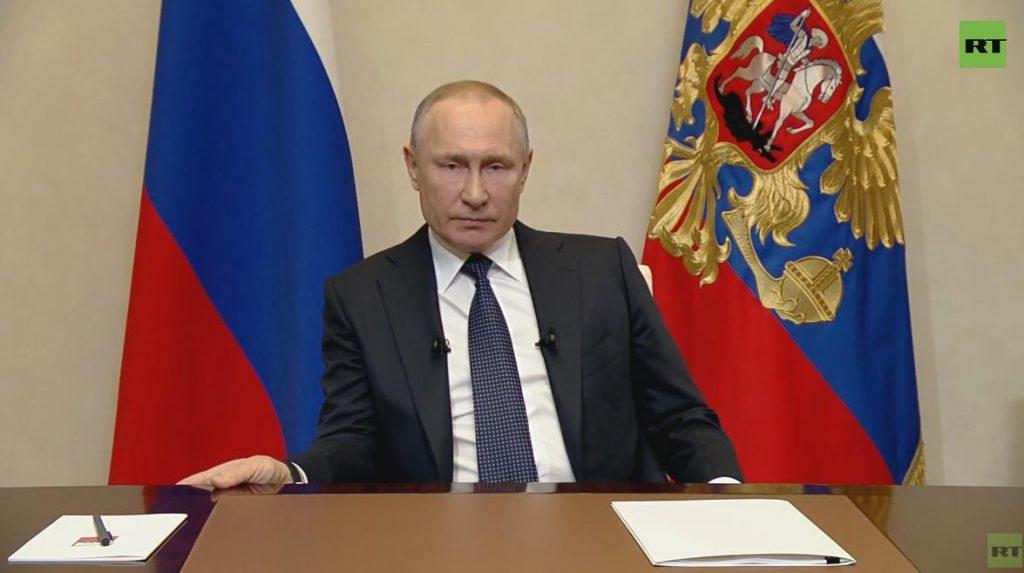 Россиянам предоставят кредитные каникулы из-за коронавируса