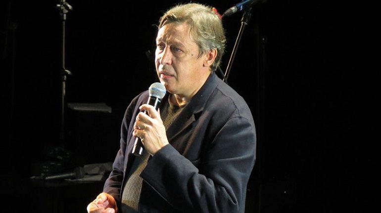 Актер Михаил Ефремов. Фото: Википедия.