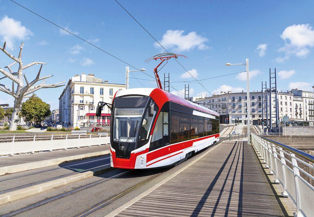 Петербуржцы смогут выбрать логотип общественного транспорта