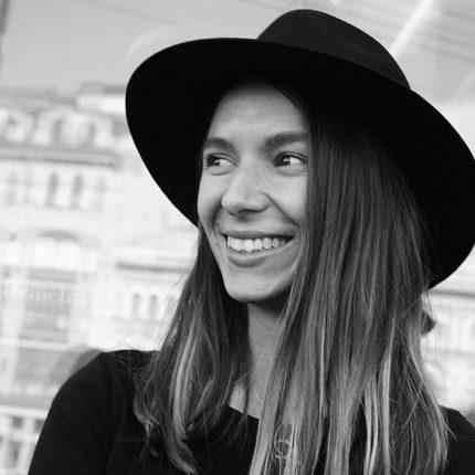 Директор музея стрит-арта Татьяна Пинчук: почему г-н Княгинин обсуждал с нами разметку на асфальте?